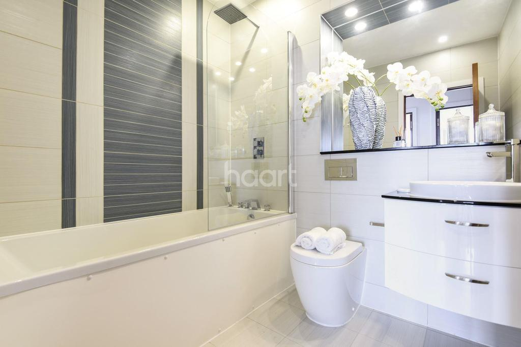2 Bedrooms Flat for sale in Croydon