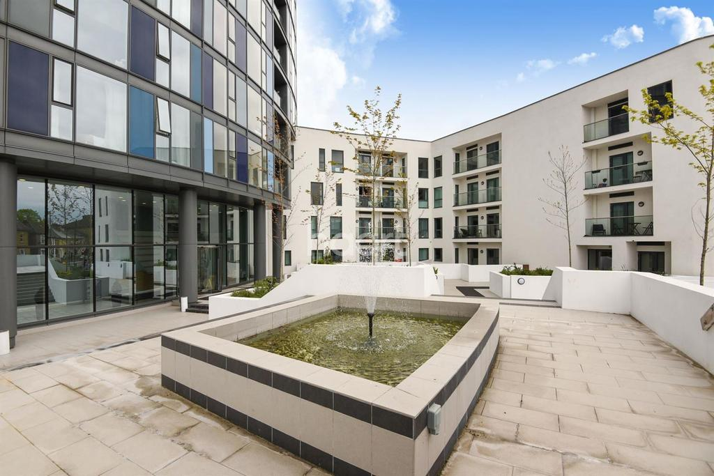 New Build Home Help To Buy London Croydon