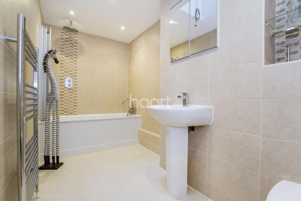 4 Bedrooms Terraced House for sale in Harlow