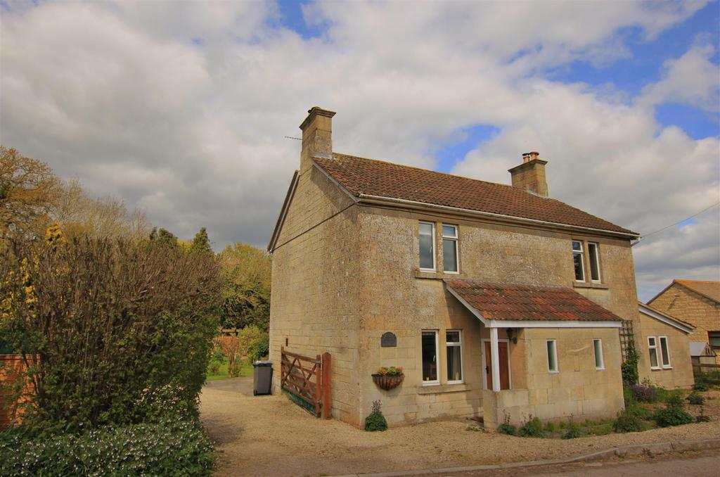 4 Bedrooms Detached House for sale in Frome Road, Westwood, Bradford-on-Avon