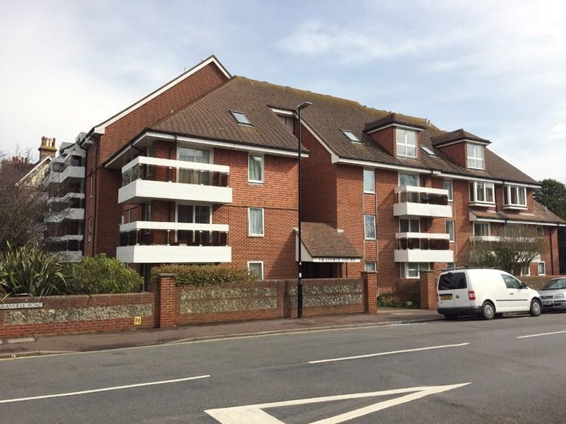 1 Bedroom Retirement Property for sale in Granville Road, Eastbourne