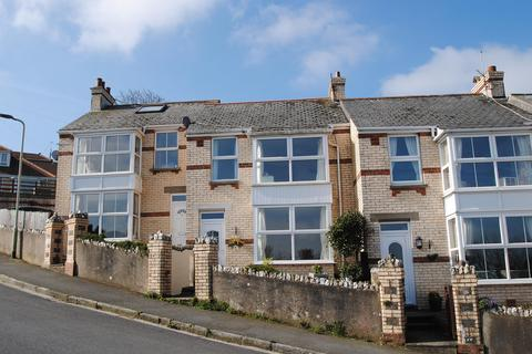 3 bedroom terraced house for sale - Worth Road, Ilfracombe