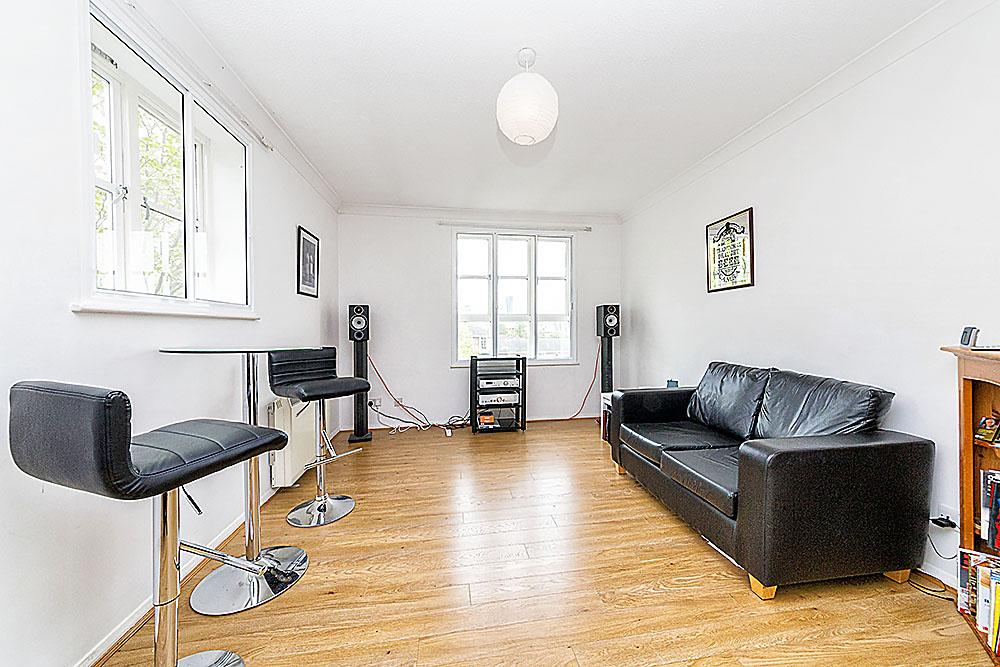 2 Bedrooms Apartment Flat for sale in Aland Court, Finland Street, London, SE16