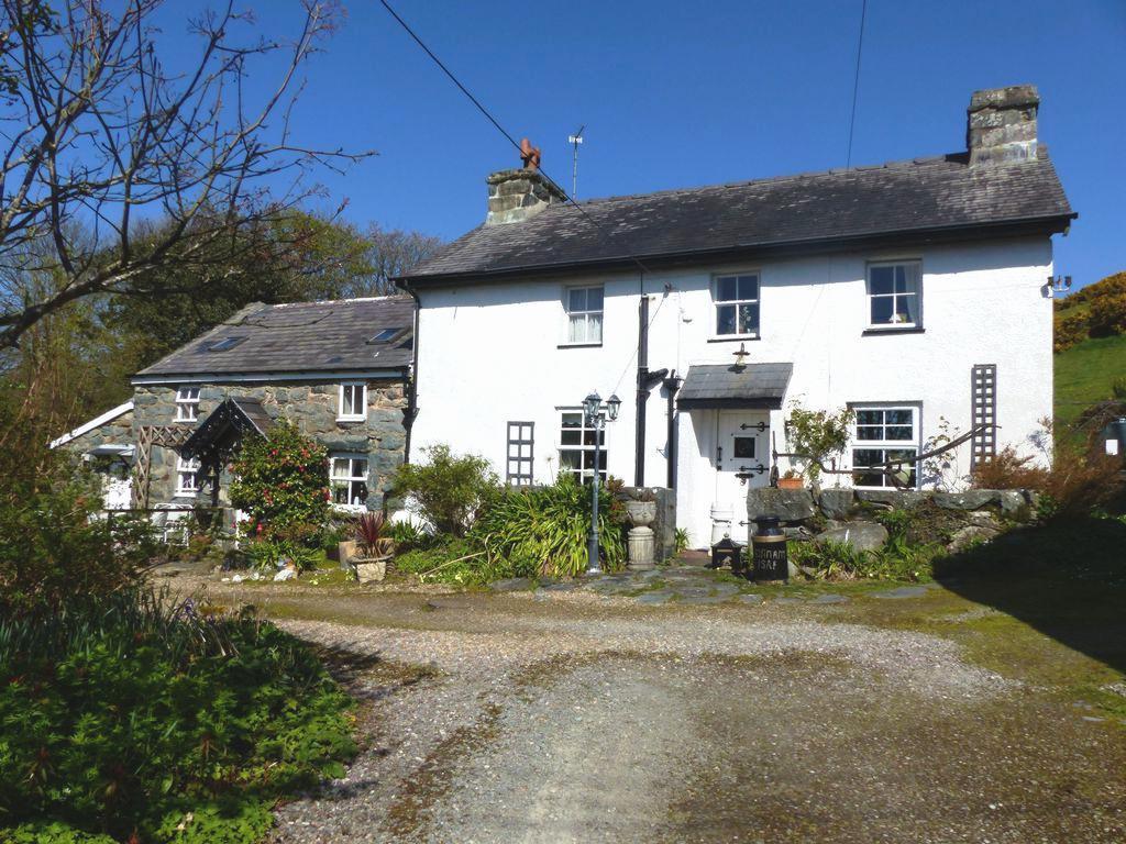 4 Bedrooms House for sale in Gornant Isaf, Dyffryn Ardudwy, LL44