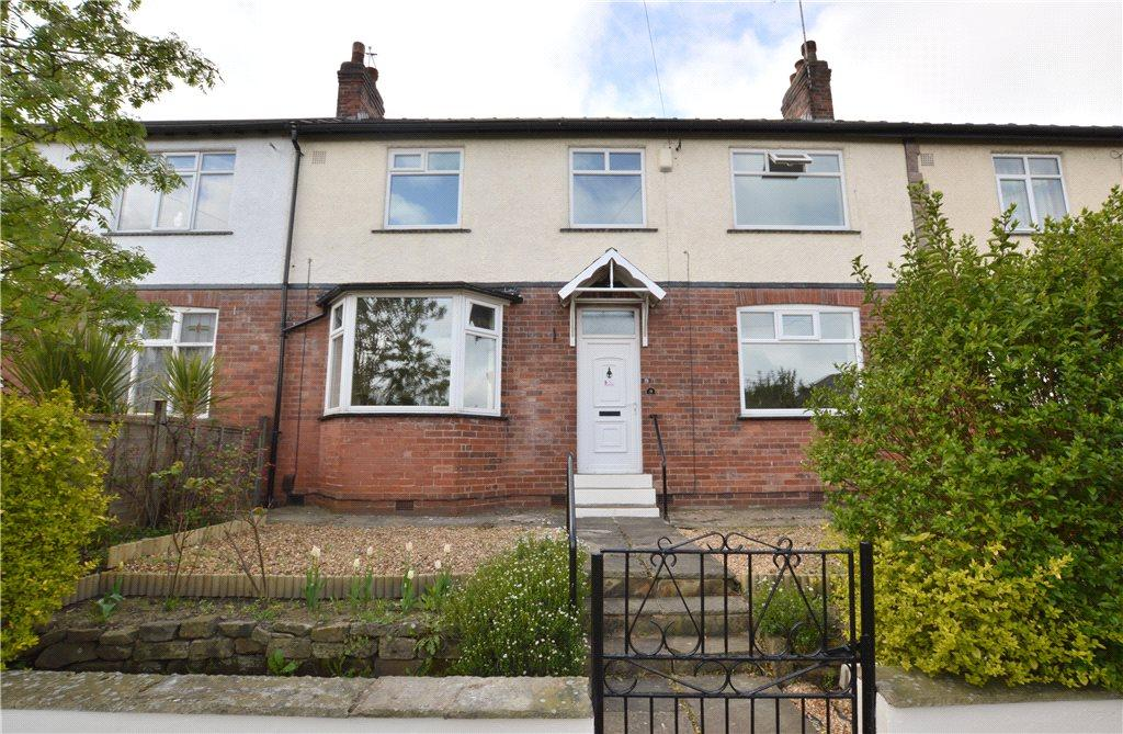 3 Bedrooms Terraced House for sale in Roman Drive, Roundhay, Leeds