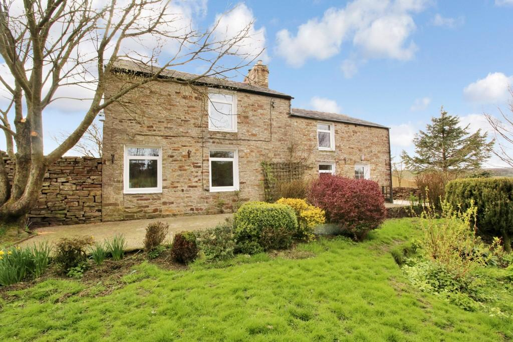 3 Bedrooms Detached House for sale in Allenheads