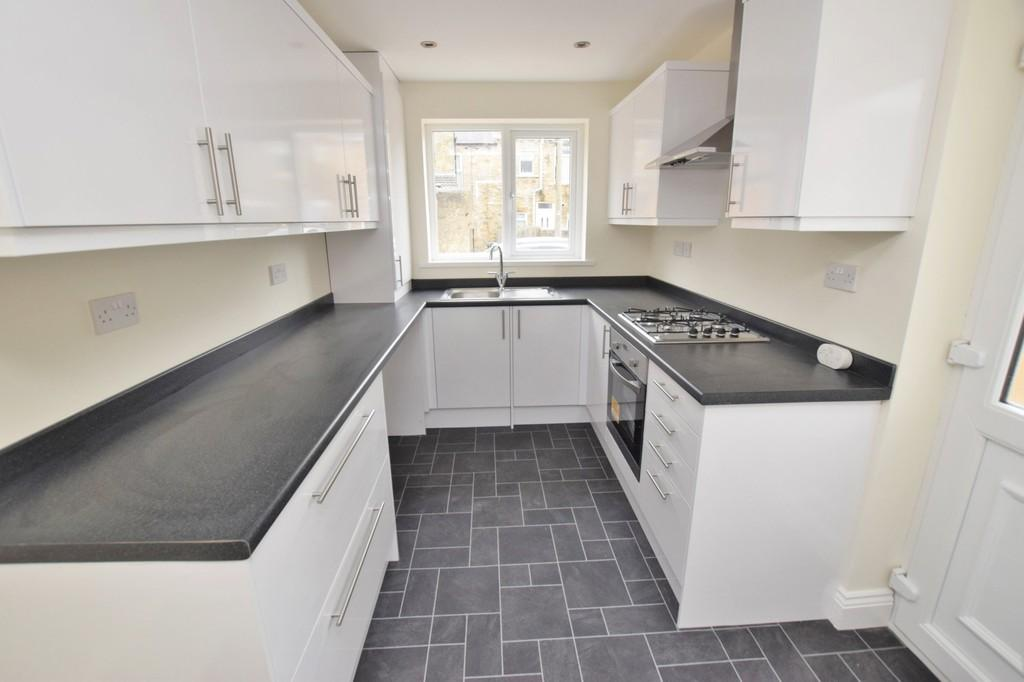 3 Bedrooms Terraced House for sale in Queens Parade, Annfield Plain, Stanley