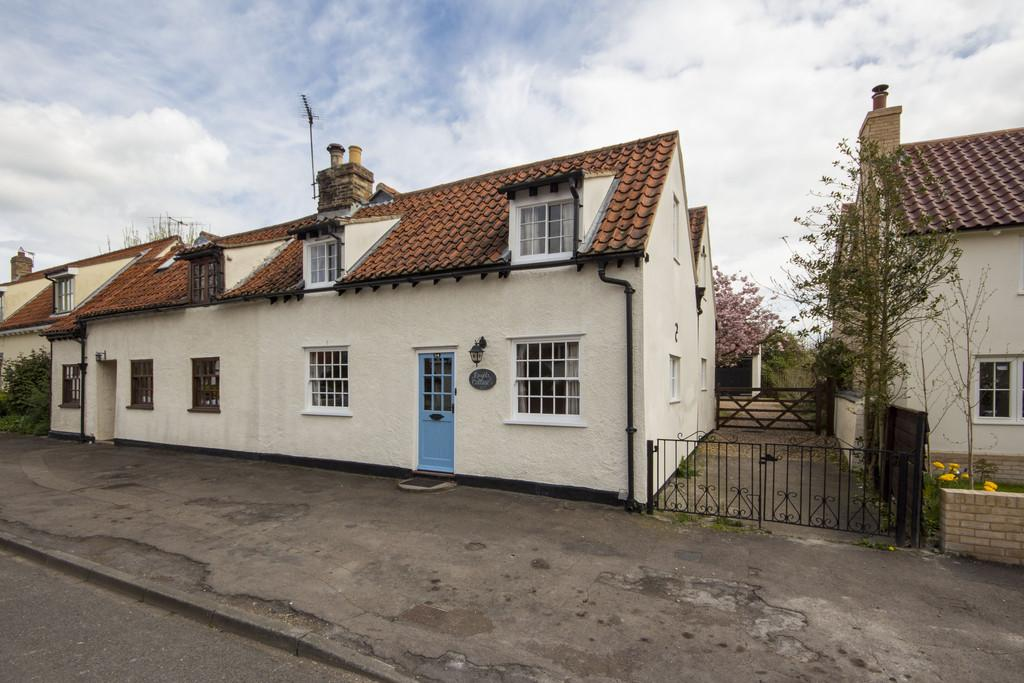 4 Bedrooms Cottage House for sale in Commercial End, Swaffham Bulbeck