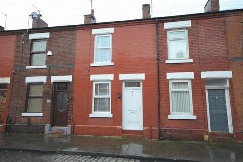 2 bedroom terraced house to rent - Reuben Street, Stockport