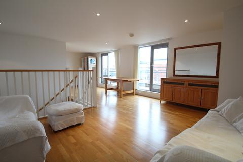 2 bedroom house share to rent - Ropewalk Court, Upper College Street, Nottingham
