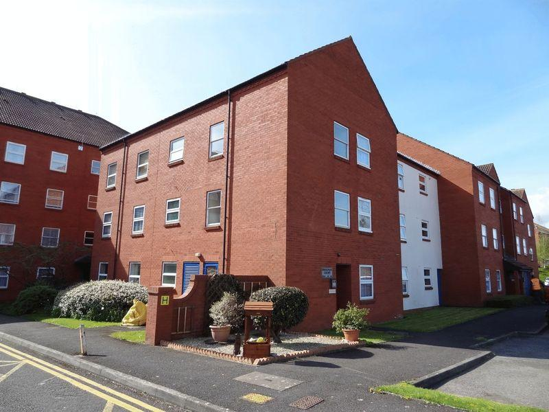 2 Bedrooms Apartment Flat for sale in Waverley Wharf, Bridgwater