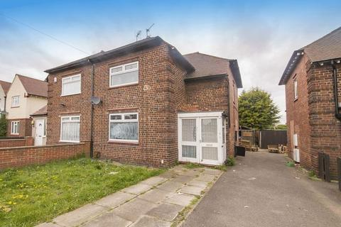 3 bedroom semi-detached house for sale - Booth Street, Derby