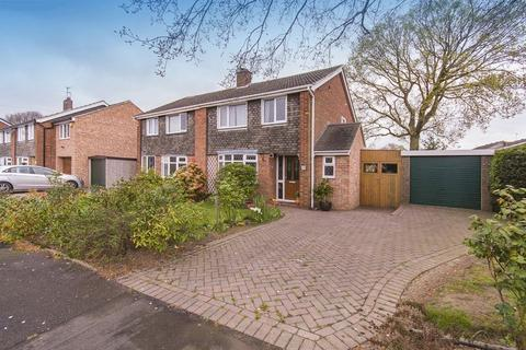 3 bedroom semi-detached house for sale - SANCROFT ROAD, SPONDON