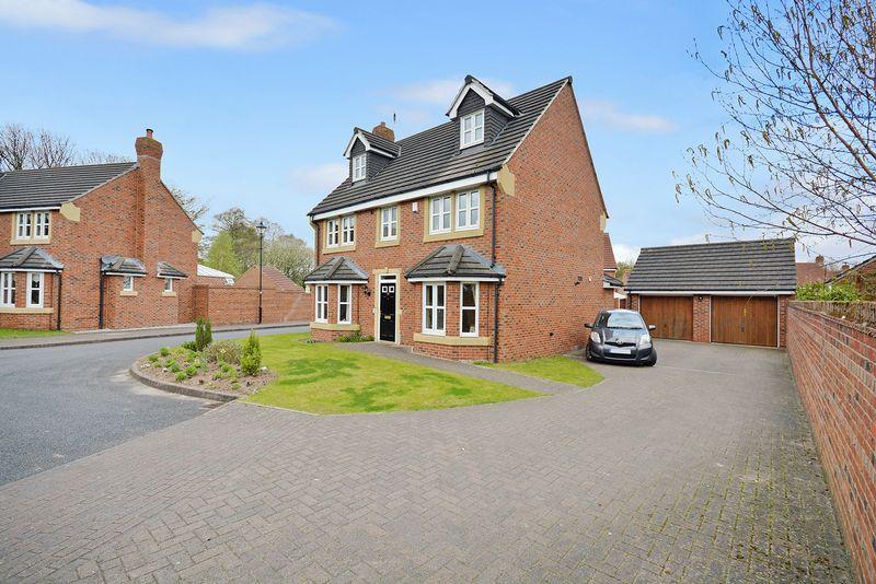 Property valuation for 28 Dorchester Park, Sandymoor ...