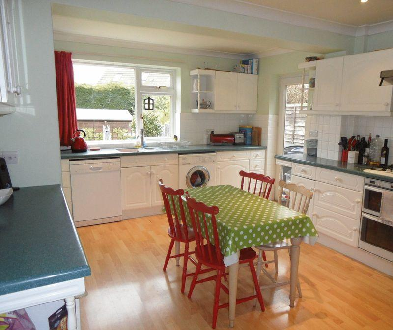 Stokenchurch three bedroom chalet style semi detached for Chalet style homes for sale