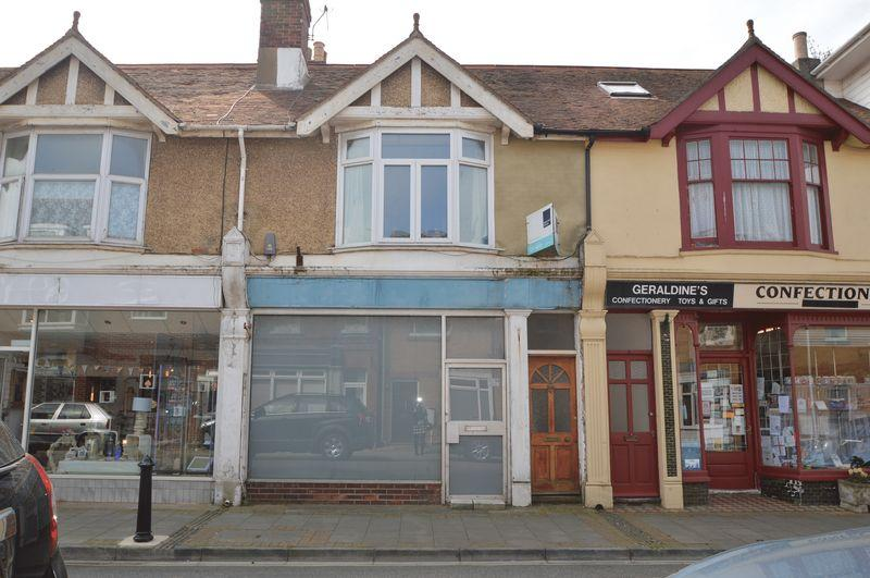 3 Bedrooms Terraced House for sale in East Cowes, PO32 6QY