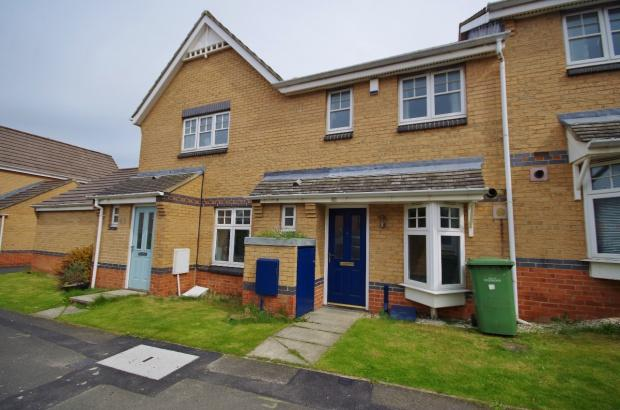2 Bedrooms Terraced House for sale in Wearhead Drive, Eden Vale, SR4