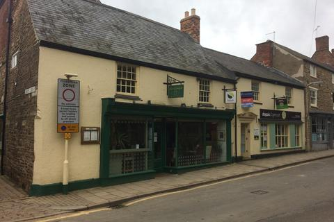 Office to rent - First Floor office space - Oakham
