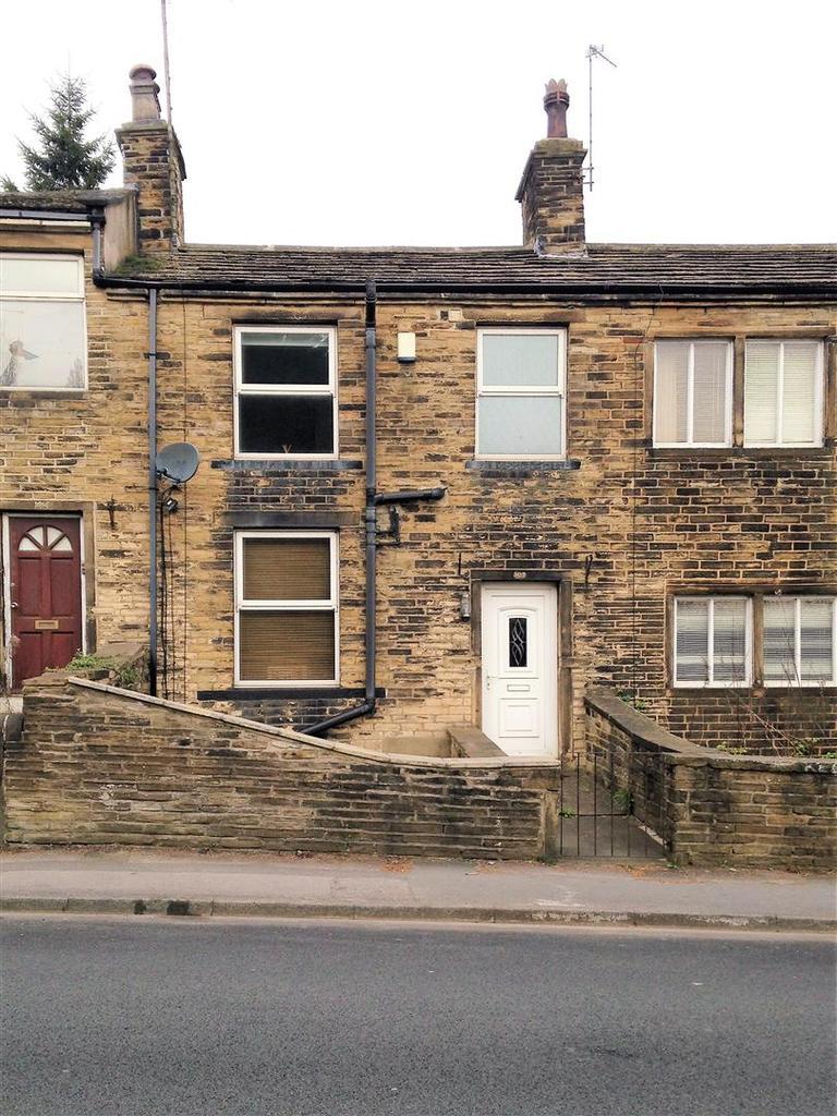 2 Bedrooms Town House for sale in Hollingwood Lane, Bradford, BD7 4DF