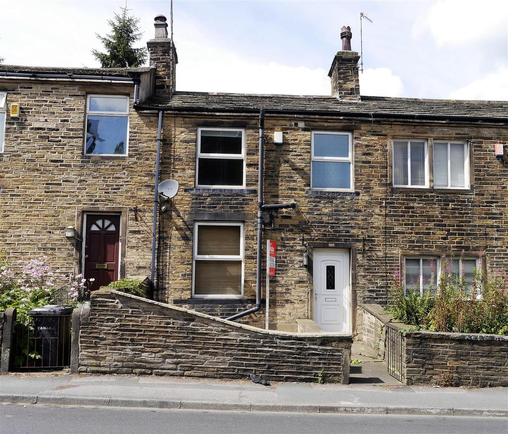 2 Bedrooms Town House for sale in Hollingwood Lane, Bradford, BD7 4DF