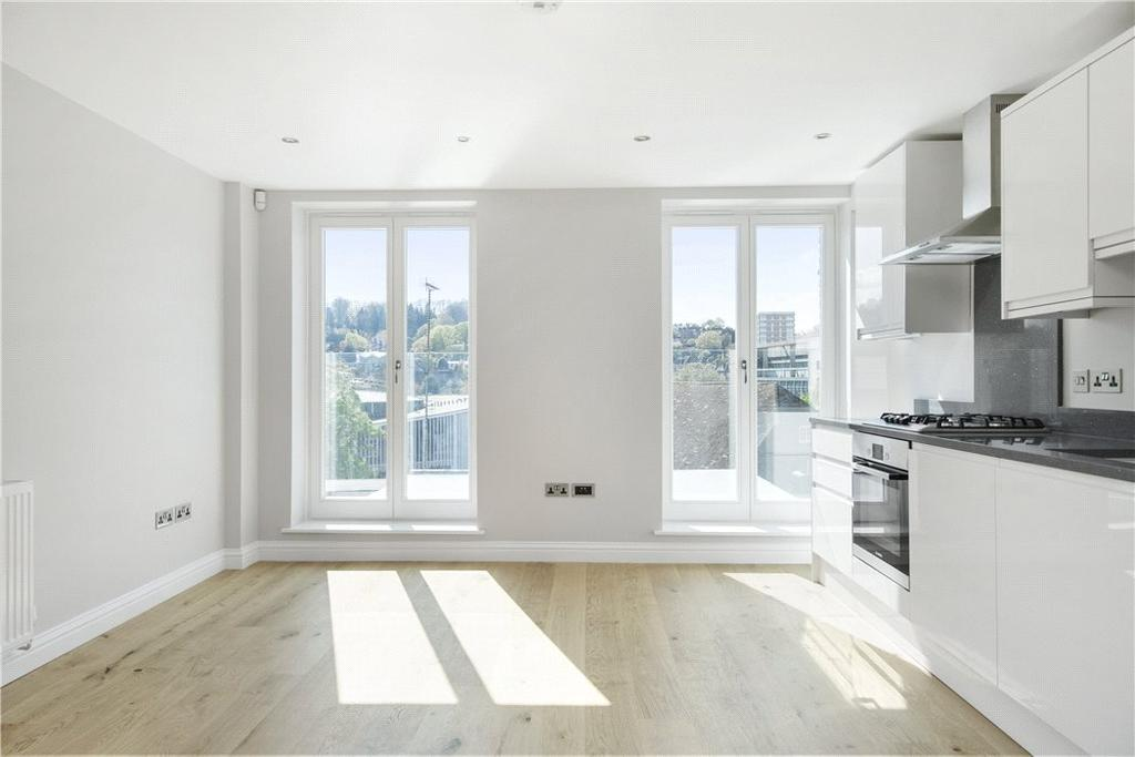 1 Bedroom Flat for sale in Quarry Street, Guildford, Surrey, GU1