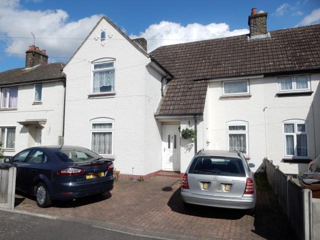 4 Bedrooms Semi Detached House for sale in Mayesbrook Road, Barking IG11