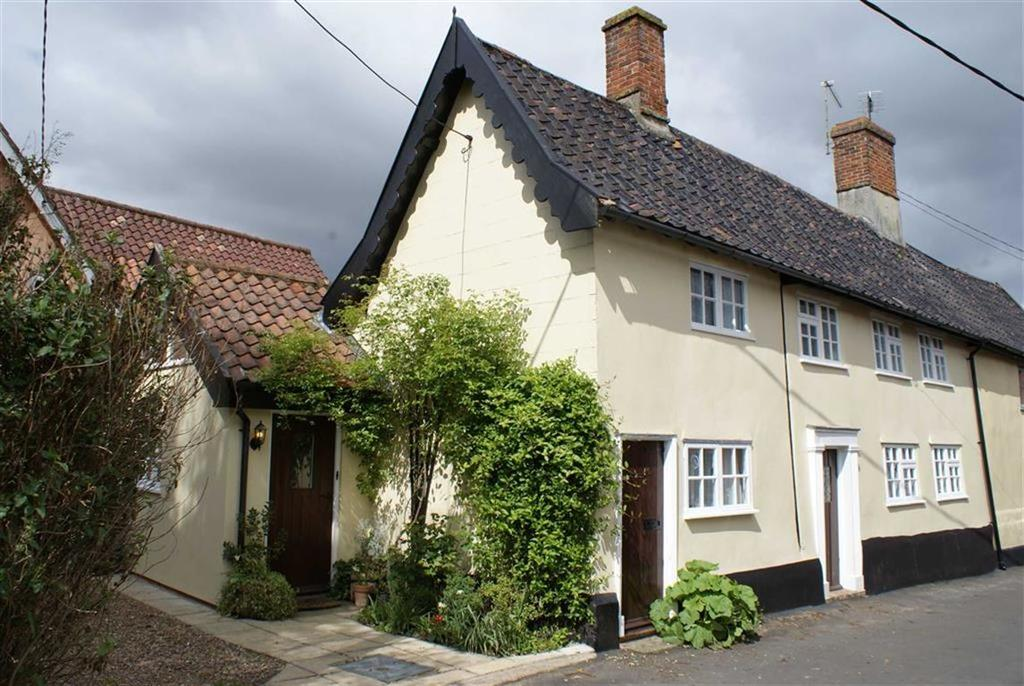 2 Bedrooms Cottage House for sale in Dove Lane, Eye, Suffolk