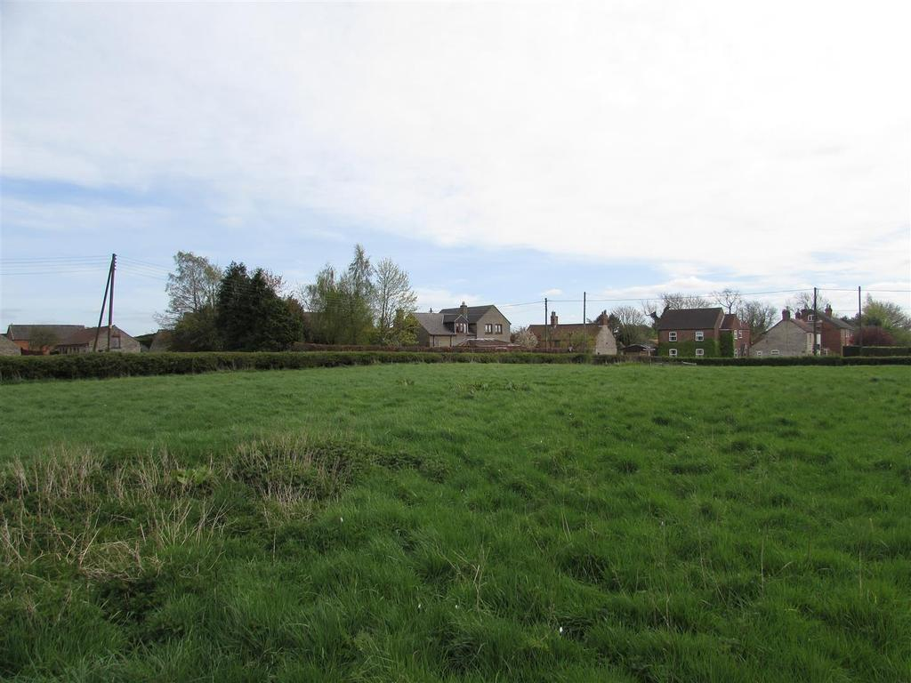 Plot Commercial for sale in Main Street, Sewstern, Grantham