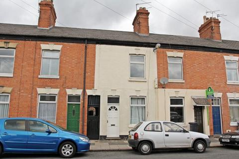 2 bedroom house to rent - Carlisle Street, West End