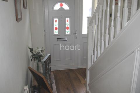3 bedroom detached house for sale - Baysdale Grove, Grantham, NG31 8QZ