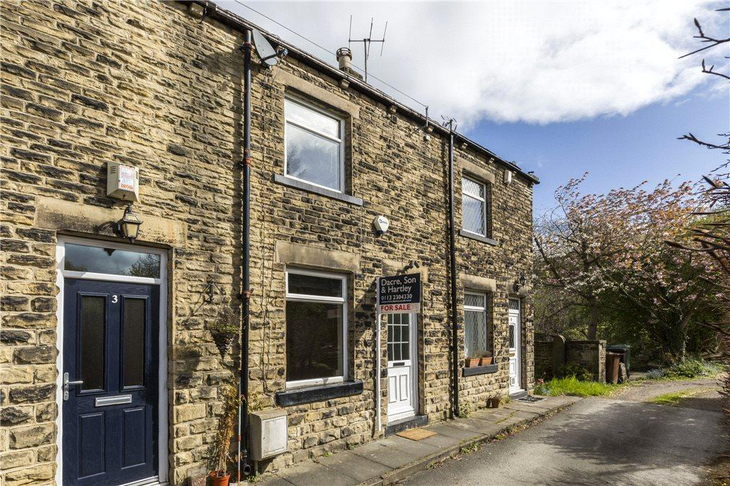 1 Bedroom Unique Property for sale in Mary Street, Farsley, Pudsey, West Yorkshire