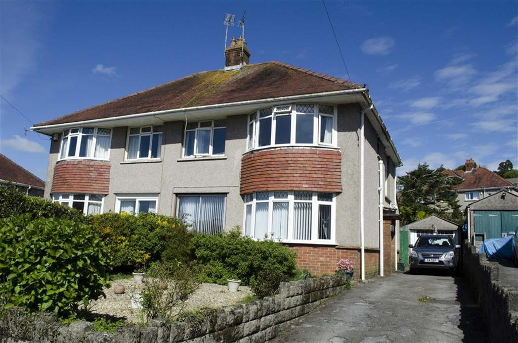 3 Bedrooms Semi Detached House for sale in Fairy Grove, Killay