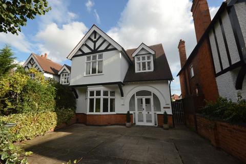 4 bedroom detached house to rent - Albert Road, West Bridgford