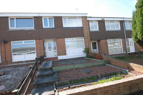 3 bedroom terraced house for sale - Wellington Drive, South Shields