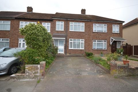 3 bedroom terraced house for sale - Benets Road, Hornchurch, Essex, RM11