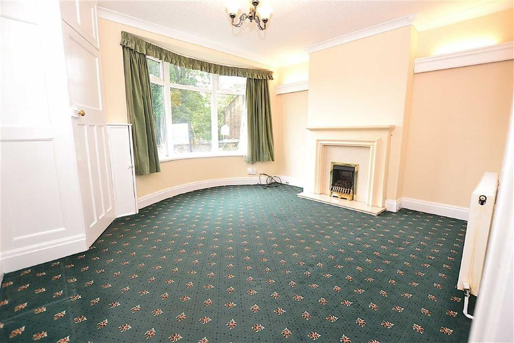 2 Bedrooms Terraced House for sale in Kingsland Road, Burnley, Lancashire