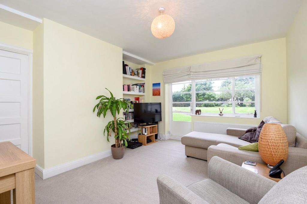 1 Bedroom Flat for sale in Hornsey Lane, Highgate