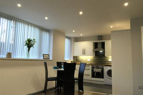 1 bedroom flat share to rent - Building 21, Queen Street, Leicester, LE1