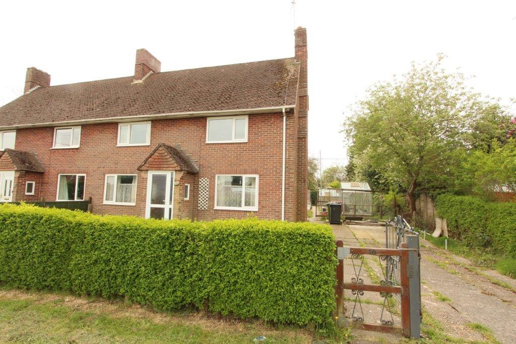 3 Bedrooms Semi Detached House for sale in Ratcliffe Road, Hedge End SO30