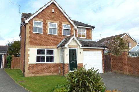 4 bedroom detached house for sale - 30 Thyme Way, Beverley, East Yorkshire, HU17 8XH