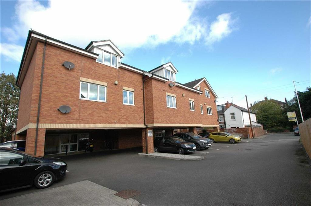 1 Bedroom Apartment Flat for sale in The Ropeworks, Whipcord Lane, Chester