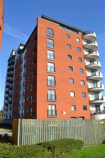 2 bedroom apartment to rent - WATERQUARTER, GALLEON WAY, CARDIFF