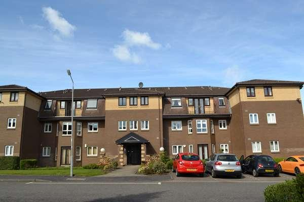 1 Bedroom Retirement Property for sale in 126 Crathes Court, Muirend, Glasgow, G44 3HE
