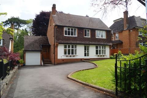 4 bedroom house to rent - Knoll Hill, Sneyd Park, Bristol