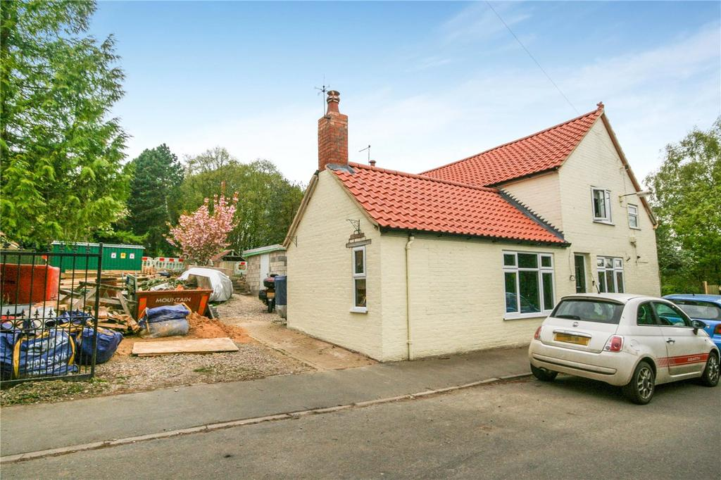 4 Bedrooms House for sale in Middle Street, Rippingale, Lincolnshire, PE10