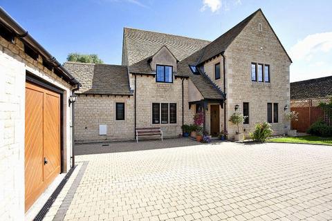 6 bedroom detached house for sale - Malleson Road, Gotherington, Cheltenham, Gloucestershire, GL52