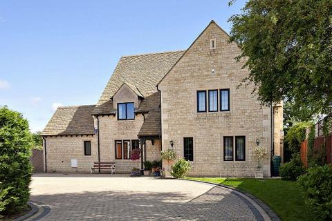 6 bedroom detached house for sale - Malleson Road, Gotherington, Cheltenham, Gloucestershire, GL52