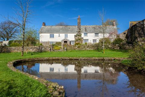 4 bedroom detached house for sale - Stoke Rivers, Near Barnstaple, Devon, EX32
