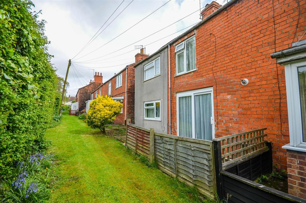 2 Bedrooms House for sale in Alma Place, Spilsby