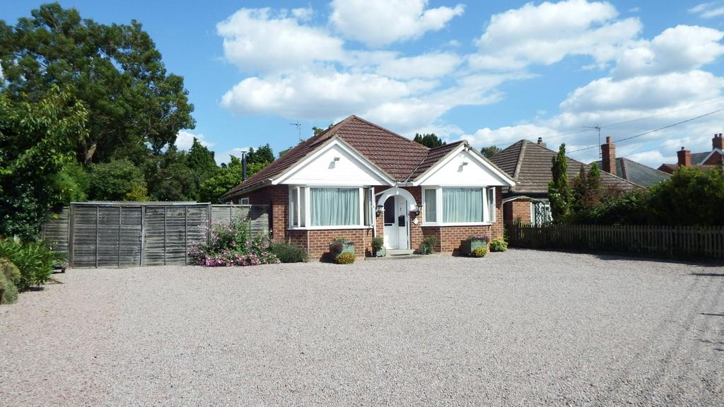 4 Bedrooms Chalet House for sale in West End Road, Wyberton, Boston